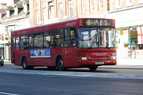 London United DPS708 SN55HKL