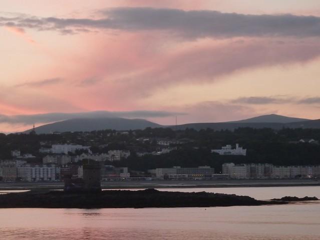 Isle of Man June 2016