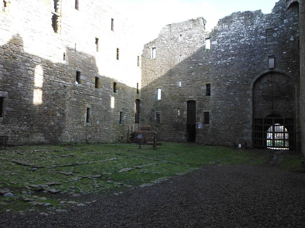 Bolton Castle 11