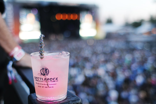 BottleRock Music Festival