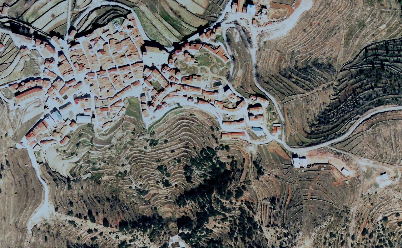 vistabella del maestrat, castellón, master's pretty look, antes, urbanismo, planeamiento, urbano, desastre, urbanístico, construcción