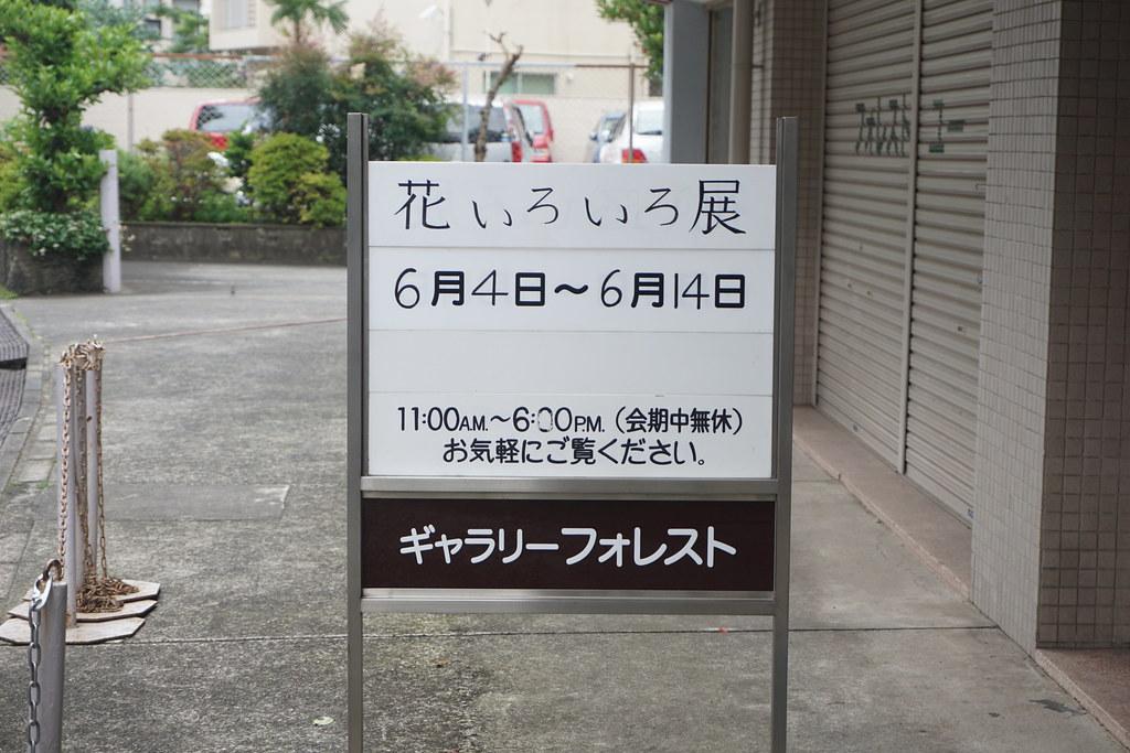 フォレスト(新江古田)