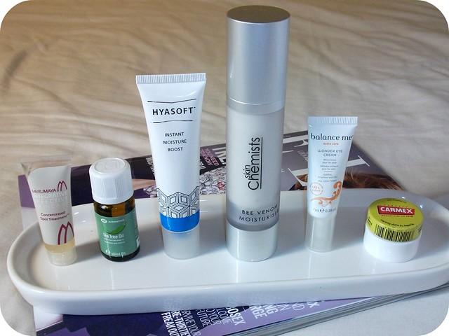 Summer-Skincare-Routine-Evening-Moisturise-etc