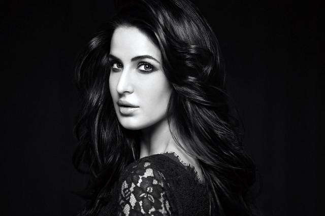Фото | Индийская актриса Катрина Каиф