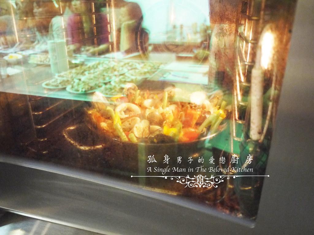 孤身廚房-夏廚工坊賞味班-Marco老師的《地中海超澎湃視覺海鮮》71
