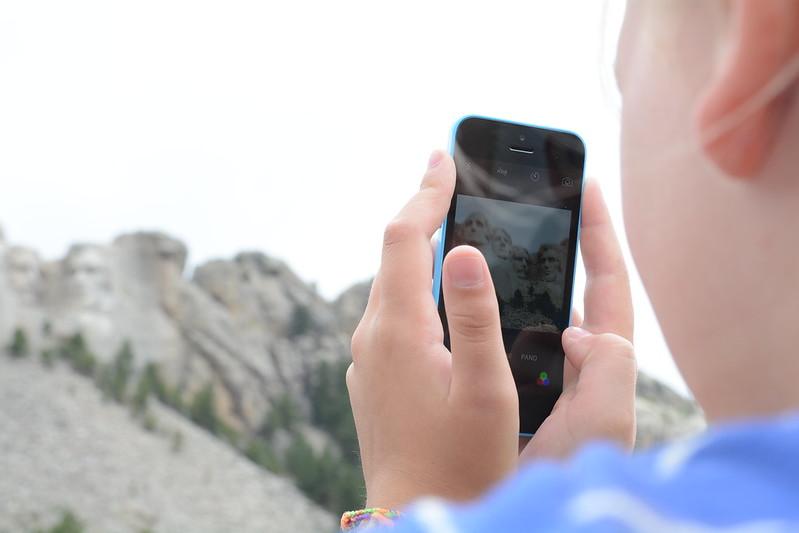 Day 4: Mt Rushmore