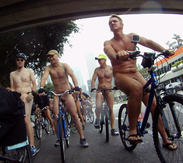 LA World Naked Bike Ride (1775)