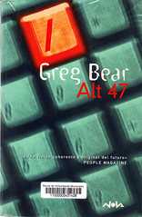 Greg Bear, Alt 47
