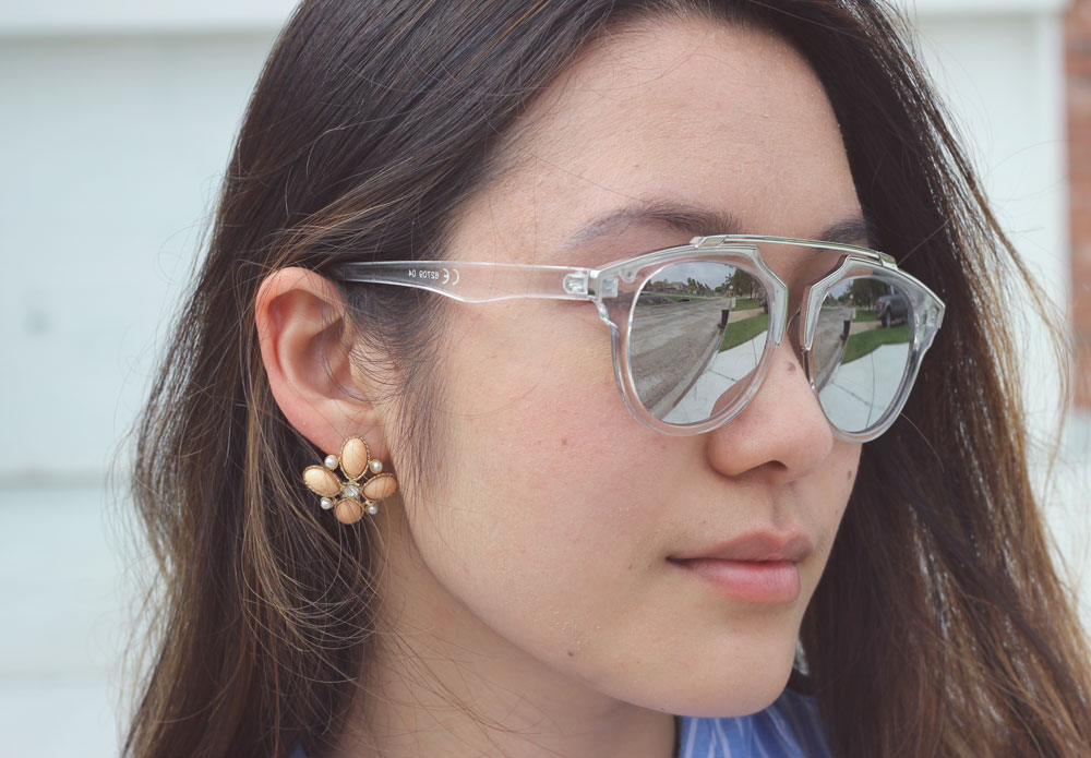 Dior so real sunglasses Primark dupe