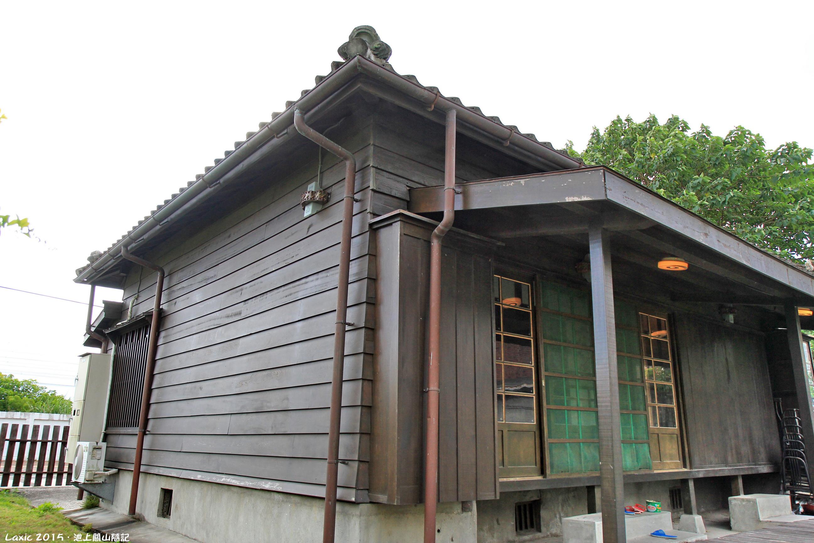 2015.11 池上關山隨記