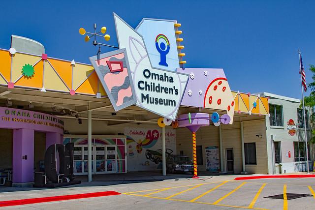 27296895794 e5f3acdf6b z Omaha Children's Museum: Fantastic Family Fun