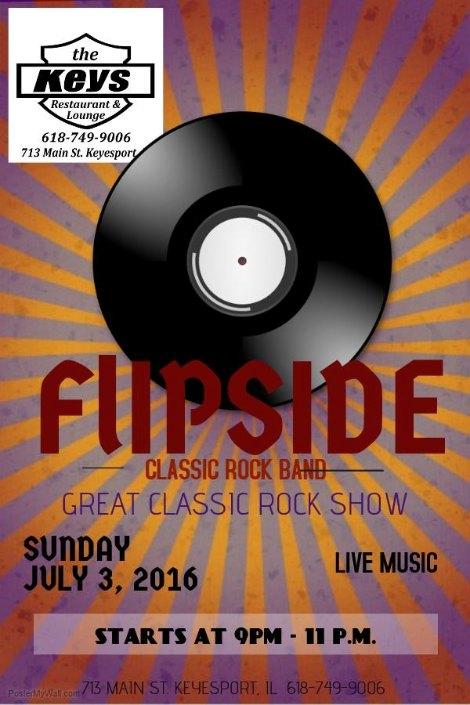 Flipside 7-3-16