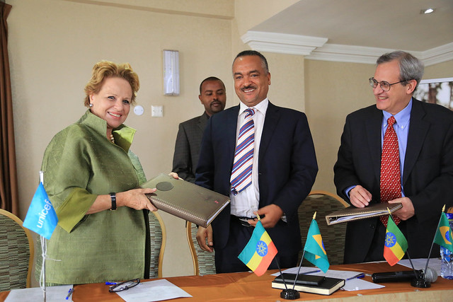 South – South Consultative Meeting Addis Ababa, Ethiopia