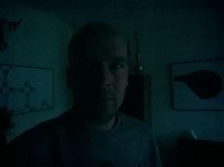 Microsoft Lumia 950 XL Selfie mörker