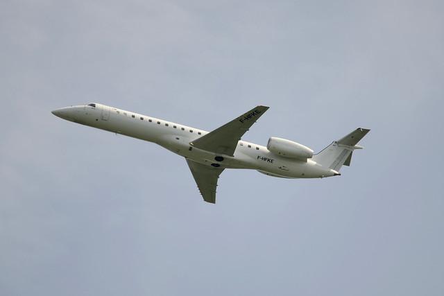 F-HFKE ERJ-145