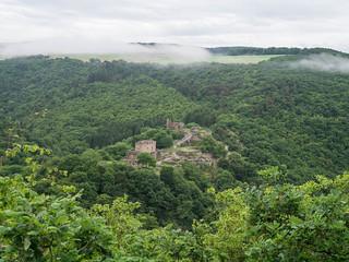 Ruine Schmidtburg
