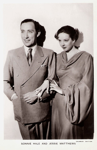 Sonnie Hale and Jessie Matthews. jpg
