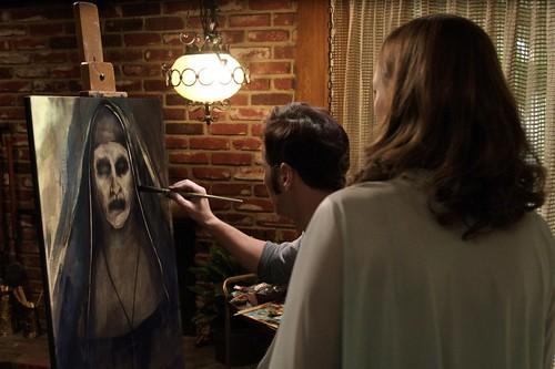 The Conjuring 2 - screenshot 17