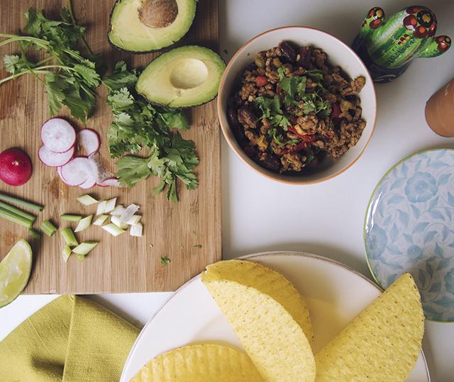 Beef Taco Recipe