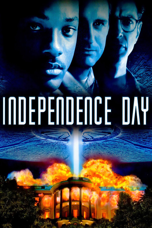 Independence Day - Poster 7