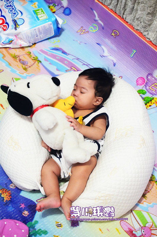 GreySa格蕾莎 哺乳護嬰枕012