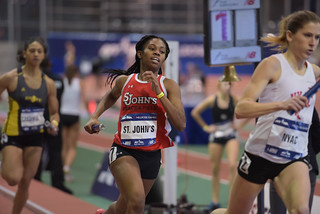 2015 Millrose Games - Armory - Women's Club Distance Medley Relay