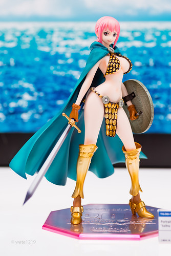 [MegaHouse] One-piece (9)