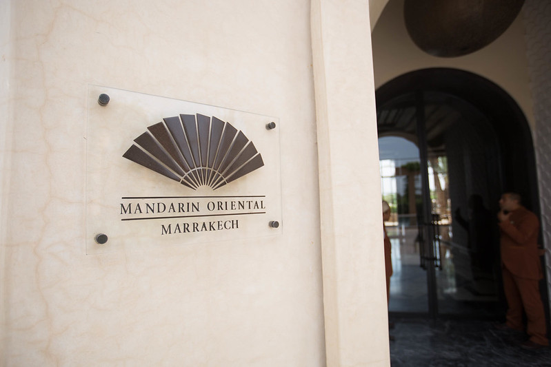 Review: Mandarin Oriental, Marrakech