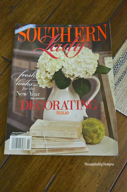 Southern Lady - Housepitality Designs