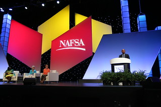 2016 Plenaries at NAFSA 2016