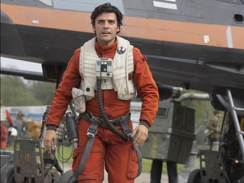 Star Wars - Episode VII - The Force Awakens - screenshot 9