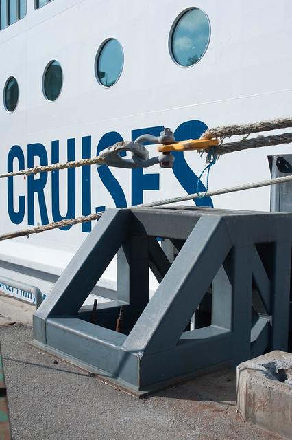 Skeppskajen / Cruises