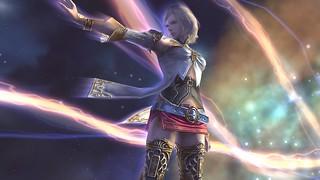 Final Fantasy XII: The Zodiac Age выйдет на PS4 в 2017 году
