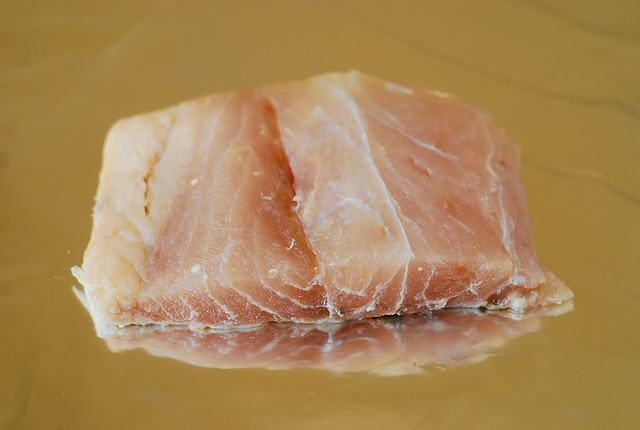 how to cook striped bass fillet in oven