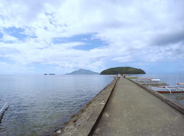 kawayan port