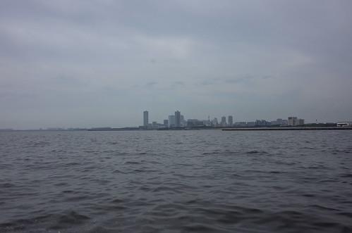 Chiba Central Port area 08