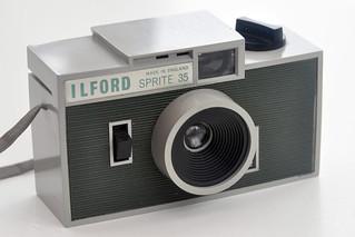 Ilford Sprite 35