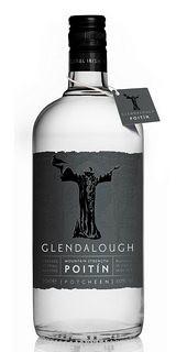 Glendalough-Poitin-Mountain