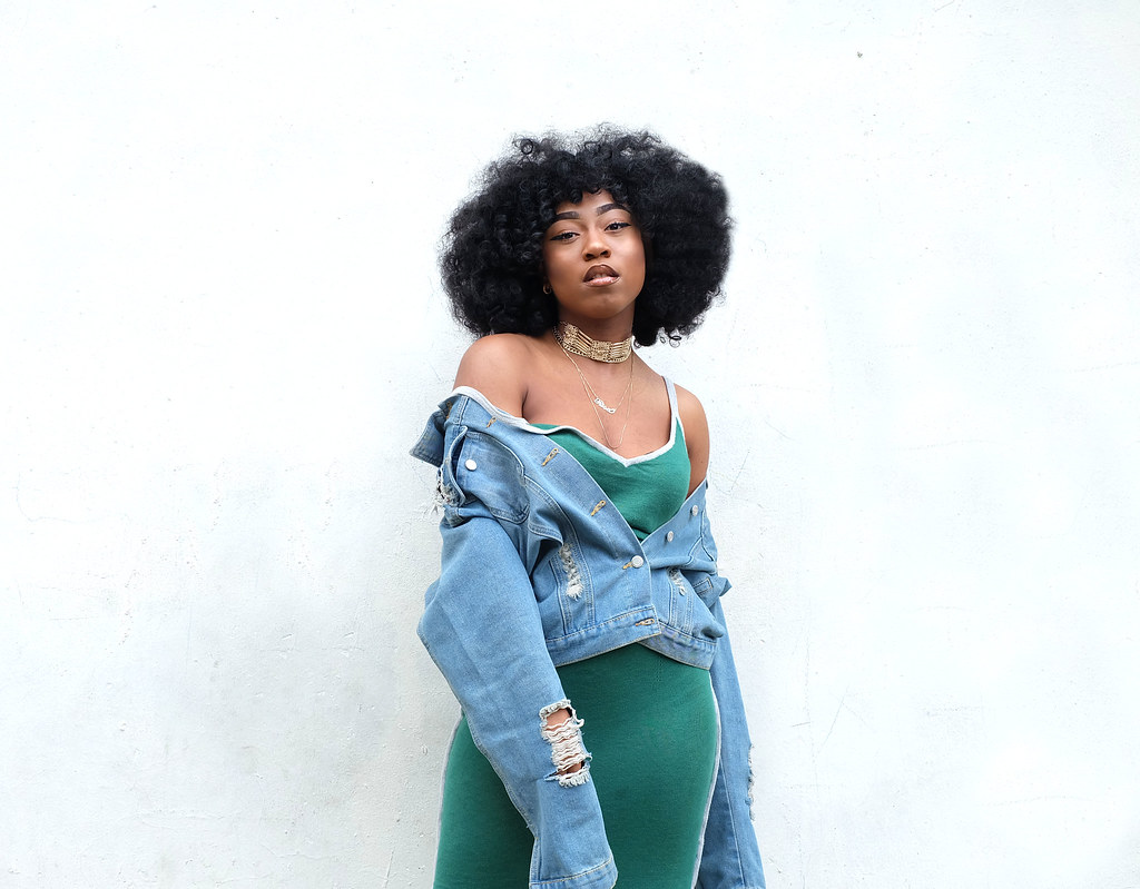 TWO-PIECES & DIY DENIM