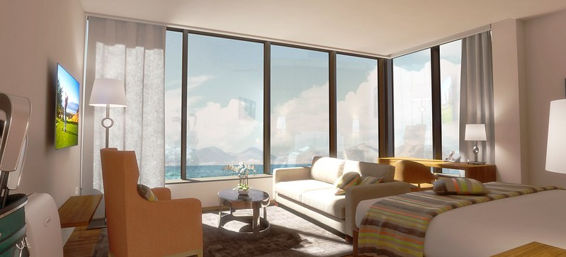 The Reef by CuisinArt Anguilla Seaview Junior Suite