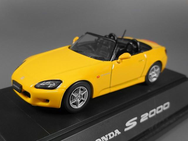 HONDA S2000 1999
