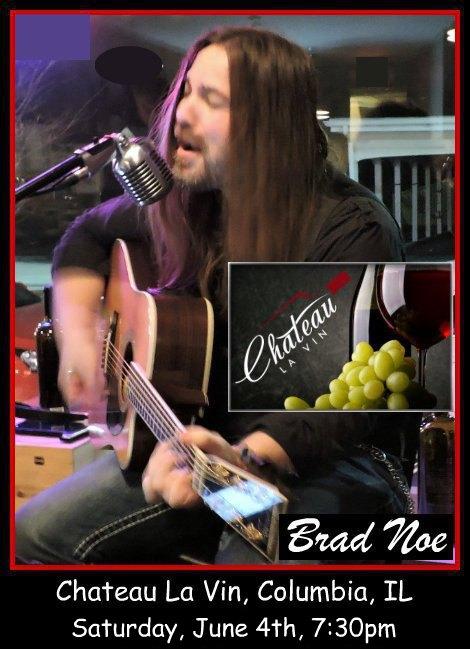 Brad Noe 6-4-16