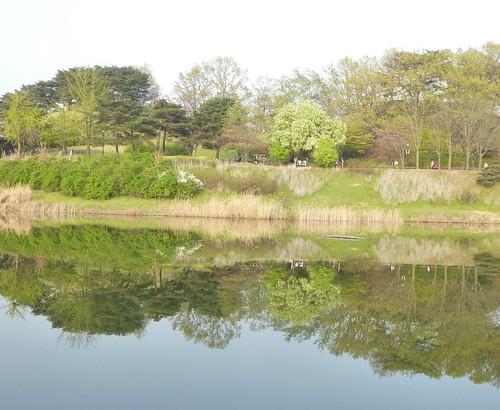 C16-Seoul-Parc Olympique-Mong-Chon Lake (10)