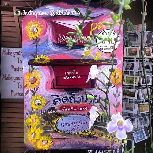 Thailand - Pai 04