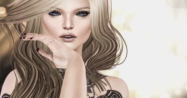 Glam Affair - Shiroi