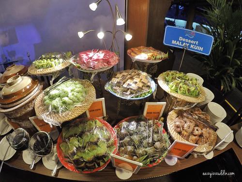 Felda DSaji Ramadhan Buffet