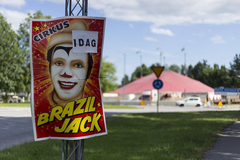 Brazil Jack