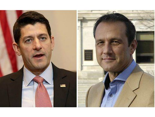 Join us as we discuss a poll that shows Speaker Paul Ryan losing to Paul Nehlen for Congress. Listen LIVE at 90.7FM
