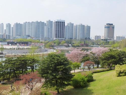 C16-Seoul-Parc Olympique-Mong-Chon-Forteresse (4)