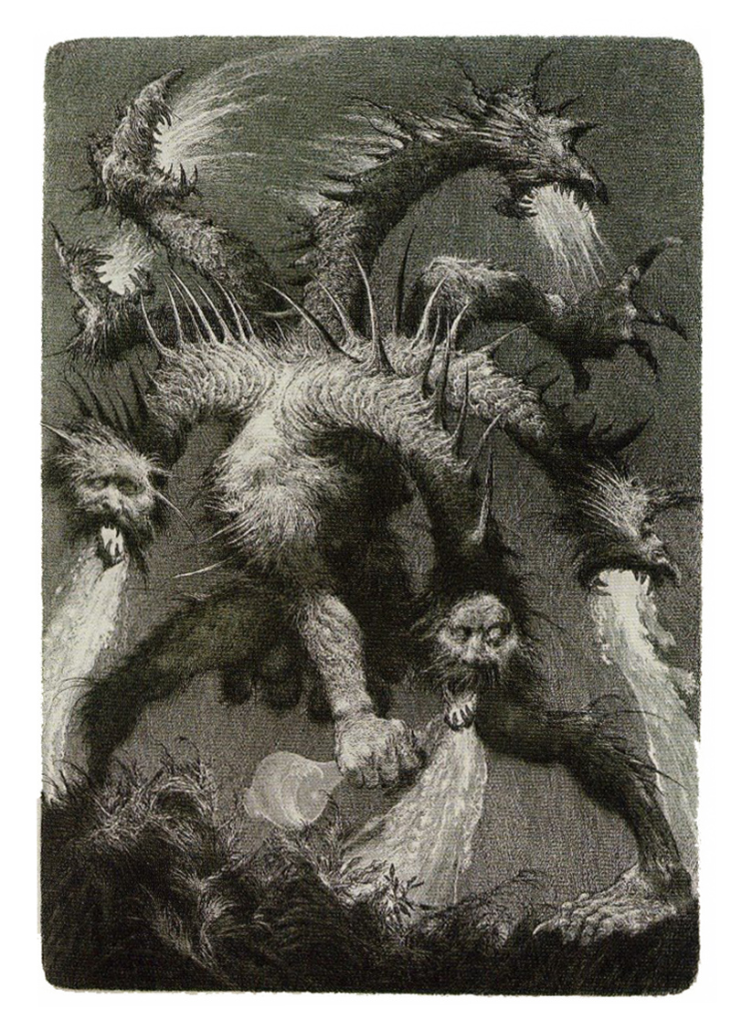 Albin Brunovsky - Beast